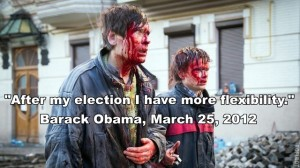 Bloody Ukriane