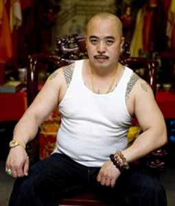 "Raymond ""Shrimp Boy"" Chow"