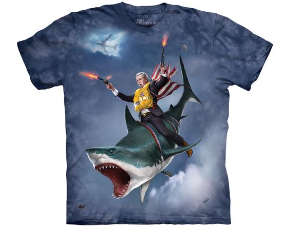 W Shark